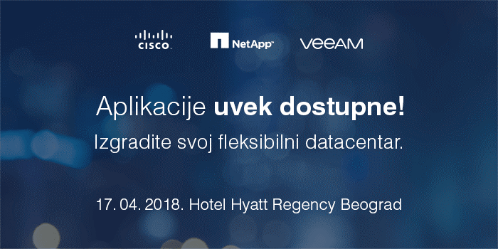 Cisco NetApp Veeam